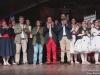 XXVIII FESTIVAL INTERNACIONAL DE FOLCLORE DE PONTEDEUME POR ASIER BASTIDA