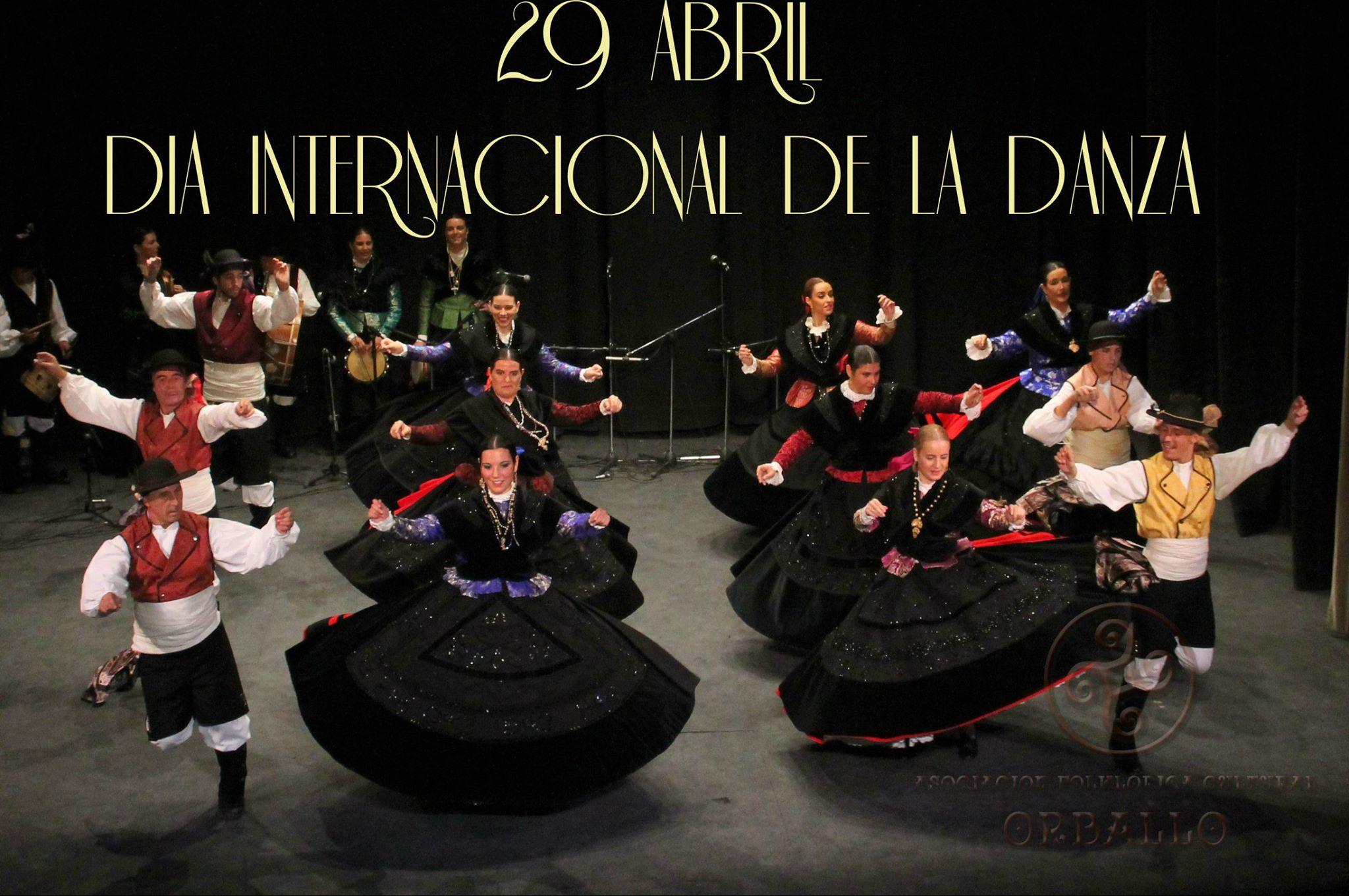 dia de la danza 2